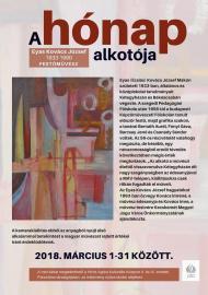 Ézsiás Kovács József kiállítása