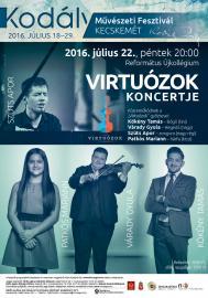 A Virtuózok koncertje