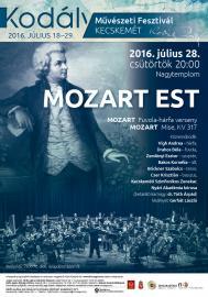 Mozart est