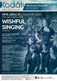 Wishful Singing